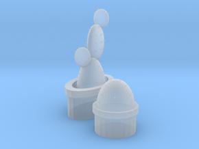 cactus in Smooth Fine Detail Plastic