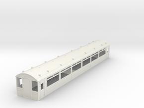 o-43-l-y-steam-railmotor-trailer-coach-1 in White Natural Versatile Plastic