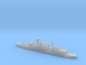 1/1250 HMS Sheffield in Smooth Fine Detail Plastic