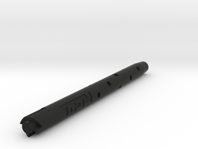 Adapter: Parker G2 to D1 Mini in Black Premium Versatile Plastic