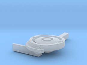 1/11 DKM UBoot VIICCompass in Smooth Fine Detail Plastic