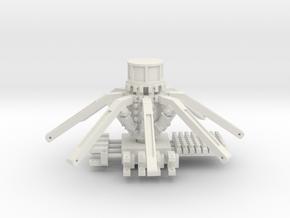 sellner sweeps and center in White Natural Versatile Plastic