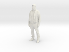 Printle C Homme 865 - 1/32 - wob in White Strong & Flexible