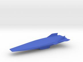 HyperX1/20 in Blue Processed Versatile Plastic