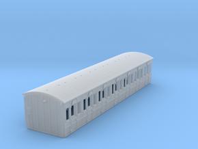 Metropolitan Railway (Full Third) 394  OO  in Smooth Fine Detail Plastic