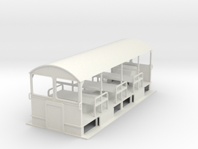 w-32-wickham-d-trolley in White Natural Versatile Plastic