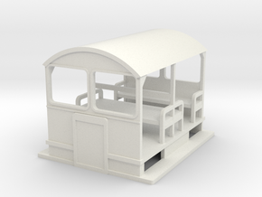 w-76-wickham-trolley in White Natural Versatile Plastic
