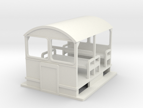 w-87-wickham-trolley in White Natural Versatile Plastic