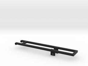 20/22 mounting frame in Black Premium Versatile Plastic