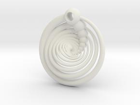 Inner ref.  in White Natural Versatile Plastic