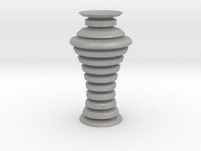 Vase 1894 in Aluminum
