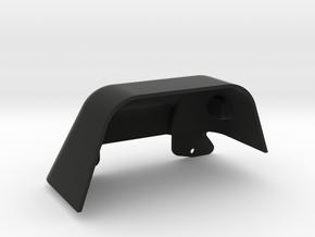GCM CMAX Right D110 Inner Fender in Black Natural Versatile Plastic