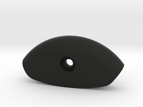 Ika star zuchi part 2 in Black Natural Versatile Plastic