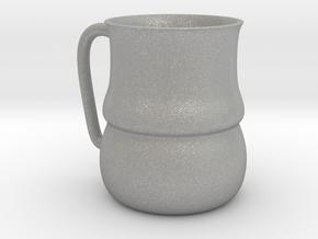 Tankard Style Mug in Aluminum