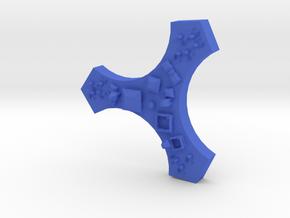 Ba'ku - Control Node in Blue Processed Versatile Plastic
