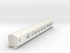 o-76-cl120-buffet-centre-coach in White Natural Versatile Plastic