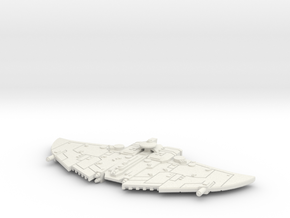 crucero clase protector in White Strong & Flexible