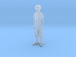 Printle C Kid 028 - 1/32 - wob in Smooth Fine Detail Plastic