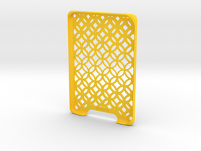 ROTA Case for Kindle Paperwhite in Yellow Processed Versatile Plastic