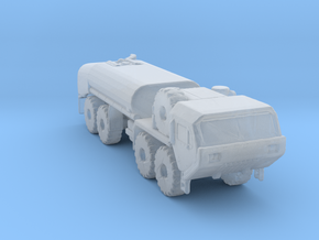M978 Fuel Hemtt  1:285 scale in Smooth Fine Detail Plastic
