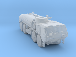 M978A4 Fuel Hemtt 1:160 scale in Smooth Fine Detail Plastic