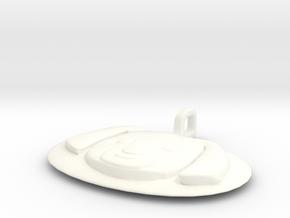 Bag accessory 2 in White Processed Versatile Plastic