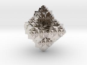 Polibox Redux in Platinum