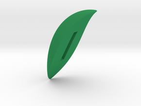 CableBird - Suzume in Green Processed Versatile Plastic
