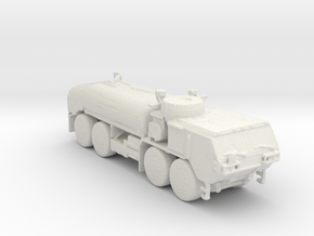 M978A4 Fuel Hemtt 1:220 scale in White Natural Versatile Plastic