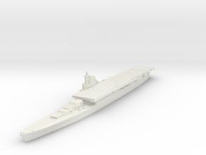 Flugzeukreuzer Carrier (Germany) GW1936 in White Premium Versatile Plastic