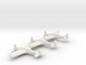 C6N Myrt 1/900 in White Natural Versatile Plastic