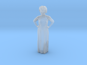 Printle V Femme 346 - 1/72 - wob in Frosted Ultra Detail
