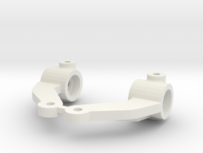 losi xx cr spindle in White Natural Versatile Plastic