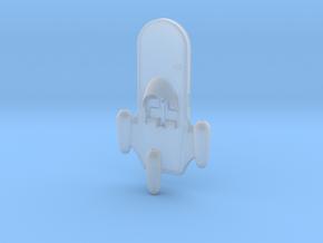 1/48 X-34 Landspeeder in Smoothest Fine Detail Plastic