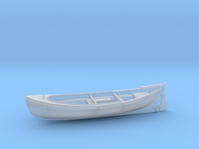 1/144 USN 26' Motorboat Type H v2 in Smooth Fine Detail Plastic