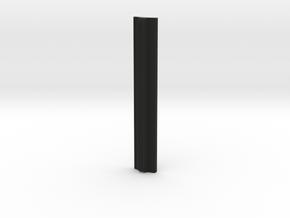 Mast. Repl. Anakin ROTS single grip in Black Natural Versatile Plastic