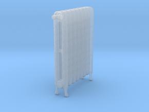 1:48 Decorative Radiator in Smoothest Fine Detail Plastic