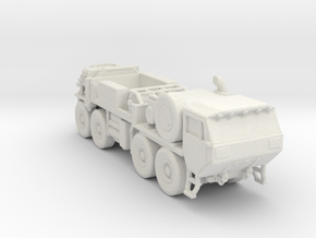 M984 Hemtt Wrecker 285 scale in White Strong & Flexible