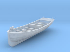 40ft USN Motor Launch 1/48 in Smooth Fine Detail Plastic