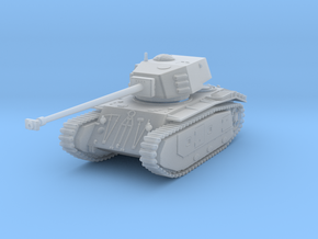 PV192E ARL-44 Heavy Tank (1/144) in Smooth Fine Detail Plastic