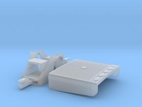 JD 9020 series kit in Smooth Fine Detail Plastic