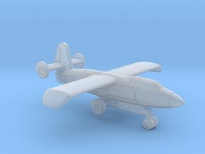 (1:285) Florov 4302 in Smooth Fine Detail Plastic