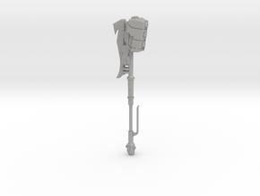 Gravity Hammer metal in Aluminum