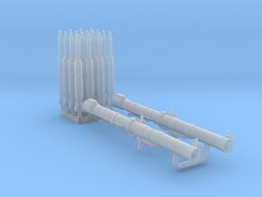 1/35 RPG-29 2x set MSP35-074 in Smoothest Fine Detail Plastic