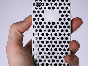 Freedom Iphone Case in Black Natural Versatile Plastic