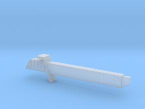 "Darksaber - 3.75"" Figure Scale (SW:Rebels) in Smooth Fine Detail Plastic"