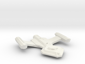 3788 Scale Vari Frigate (FF) MGL in White Strong & Flexible