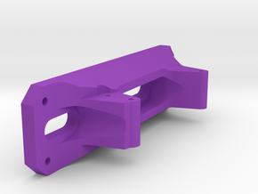 RMX-D VIP WEIGHT SHIFT FRAME in Purple Processed Versatile Plastic