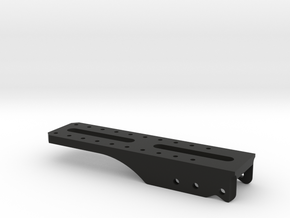 RRX VIP WEIGHT SHIFT FRAME in Black Natural Versatile Plastic