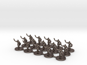 Game of Thrones Risk Pieces - Braavos in Stainless Steel